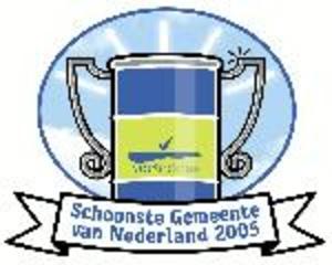 Schoonste zwemwater van nederland