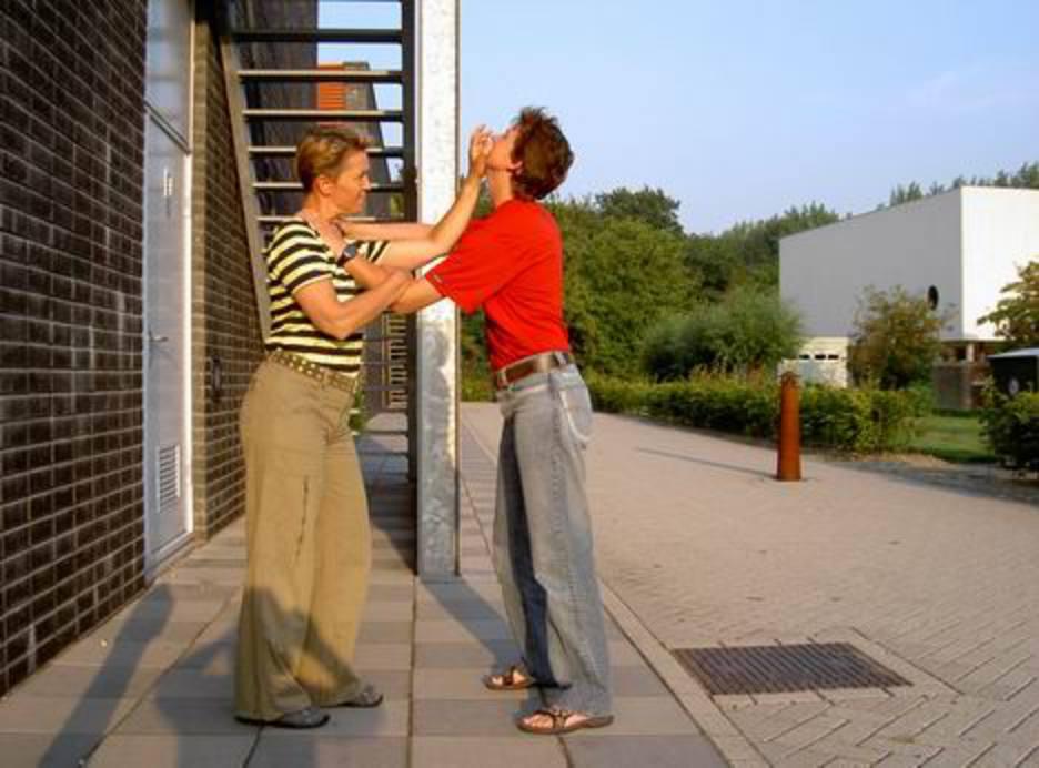 Cursus flirten voor vrouwen