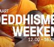 BoeddhismeWeekend_MuseumVolkenkunde