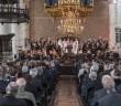 Matthaus Passion in de Pieterskerk
