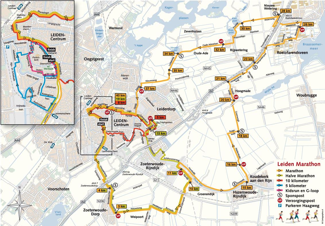 Keywords Marathon Leiden and Tags