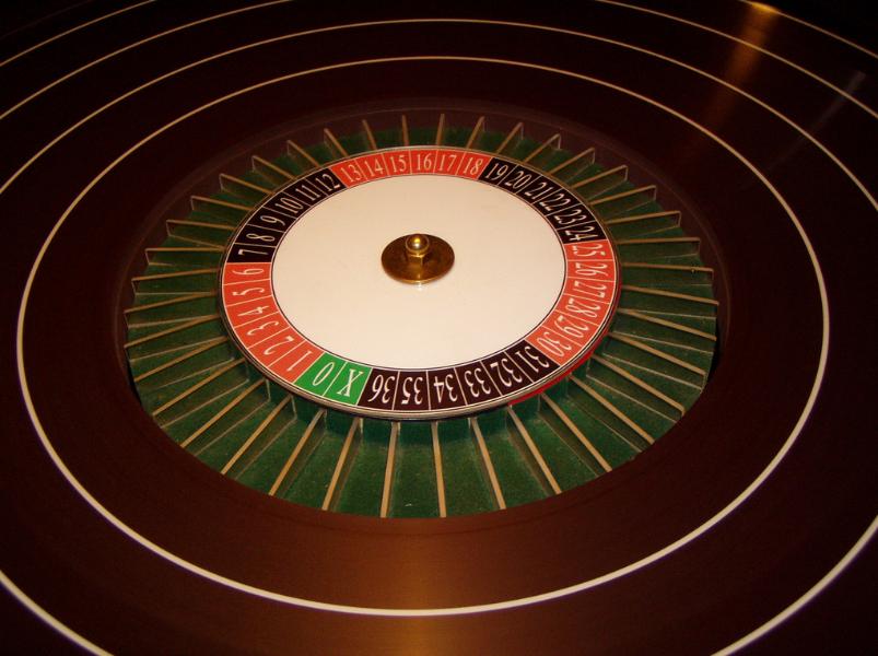 Roulette bedenker