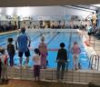 B afzwemmen in Zwembad Poelmeer